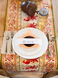 Thanksgiving Table Setting Ideas by Use White Pumpkins To Decorate Your Thanksgiving Table Hgtv U0027s