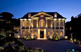 Outdoor Home Lighting Worldwide Luxury Properties U2013 Showcase The List