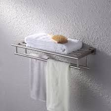 hotel towel rack u2013 bringing the spa home cool ideas for home