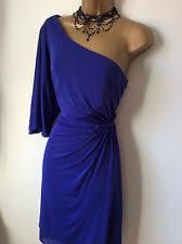 coast one shoulder party dresses for women ebay