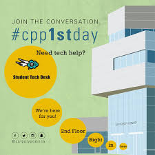 Student Help Desk by It Cpp Cppit Twitter