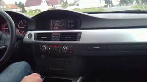 fast driving with bmw e90 320d xdrive youtube