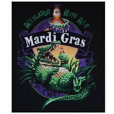 mardi gras alligator mardi gras gator t shirt