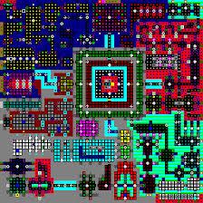 Wolfenstein 3d Maps Episode 1 Level 8 Image Zillion 3d Mod For Wolfenstein 3d Mod Db