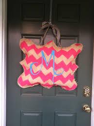 my door hanger one crafty coco