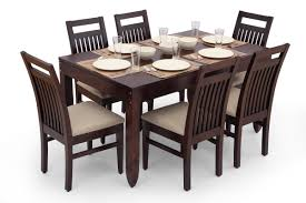 Six Seater Dining Table And Chairs Six Seater Dining Table And Chairs Decor By Design