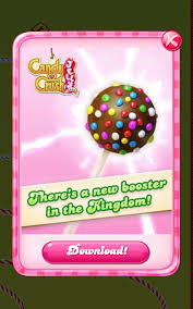 image promotion candy crush jelly saga color bomb lollipop