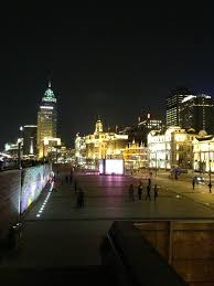 the sights and sounds of nanjing road and the shanghai bund