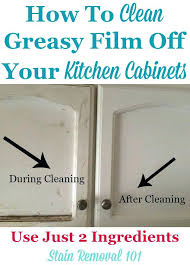 How To Clean Cherry Kitchen Cabinets by Clean Kitchen Cabinets Clean Kitchen Cabinets Wood How To Clean