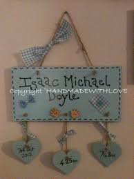 baby plaques 27 best baby gift ideas images on baby gifts births