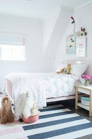 Pink And White Striped Rug Pink And Black Striped Bedroom Rug Design Ideas