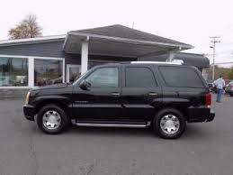2001 cadillac escalade ext 2001 to 2002 cadillac escalade for sale in