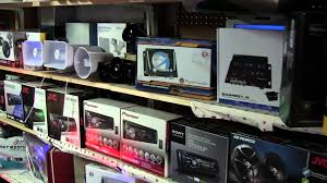 21 june 2014 car boot flea market car stereo stuff houston texas