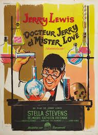 movie poster week posters jerry lewis notebook