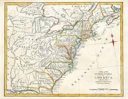 map of colonies what were the original thirteen colonies wonderopolis