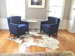 Blue Accent Chairs For Living Room by Rosa Beltran Design Pair Of Navy Blue Chairs For Sale