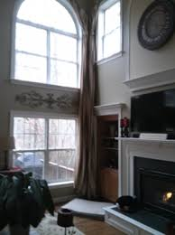 20 Foot Curtains Cleaning S 20 Foot High Window Treatments