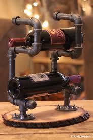 diy wine rack ideas refurbished ideas