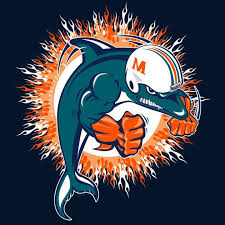 Miami Dolphins Memes - collection of 25 miami dolphins sports tattoo for men