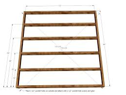 full size bed frame as neat and king size platform bed frame full