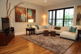 I Really Like This Color Palette And Overall Feel Of The Room - Cream color living room
