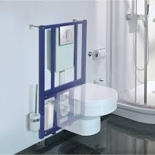 toilette sous escalier broyeur adaptable sfa saniwall leroy merlin