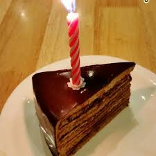 chocolate mocha cake bandar utama u0027s beyond veggie by secret