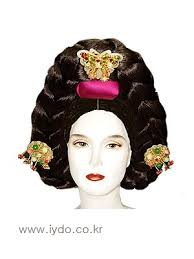 traditional hair accessories ask a korean traditional korean hairdo for women