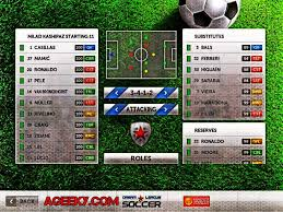 mod apk android league soccer android apk mod free and review