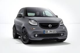 smart car smart to offer performance brabus package on 2017 fortwo news