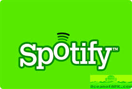 spotify for tablet apk apk free