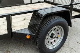 jeep utility trailer heavy duty professional grade 5x10 utility trailers gatormade