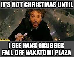 Die Hard Meme - stefanie l on twitter die hard is and forever will be my christmas