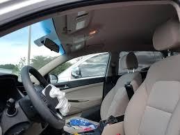hyundai tucson airbags 2016 hyundai tucson air bags did not deploy in 1 complaints