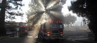 Emergency Power Of Attorney los angeles fire department