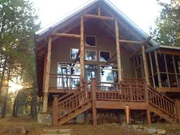 lake houses airbnb beautiful cabin on private lake cabins for rent in berry