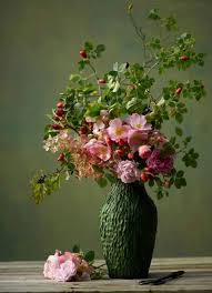 pin by maría de guadalupe on flower arrangements pinterest