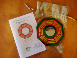 feng shui focus the bagua mirror