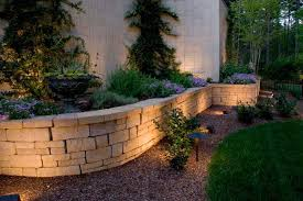 Low Voltage Led Landscape Lighting Creative Of Led Landscaping Lights Low Voltage Charming Design Low
