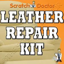 Leather Sofa Scratch Repair Kit Leather Repair Kit For Sofas Chairs Repair Burns Scuffs Holes