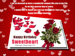 Anniversary Messages For Wife 365greetings Romantic Birthday Wishes 365greetings Com