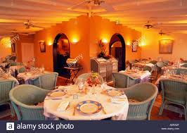 dining room hotel christopher columbus island of grand cayman