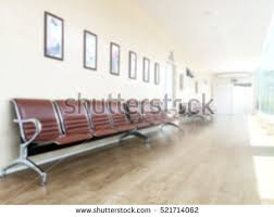 Waiting Area Bench Hospital Waiting Room Stock Images Royalty Free Images U0026 Vectors