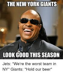 Ny Giant Memes - the new york giants memes look good this season jets we re the worst