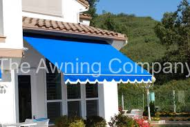 Commercial Retractable Awnings The Awning Company Residential U0026 Commercial Awnings
