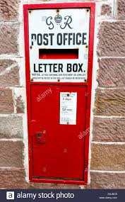 post office letter box stock photos u0026 post office letter box stock