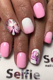 51 special summer nail designs for exceptional look summer nail
