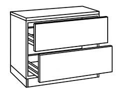 unterschrank küche küchen unterschrank mit auszü schubladen groß küchenschrank 12