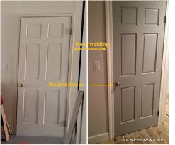 Painting Bedroom Doors by Loose Love A Young Couple U0027s Journey To Remodeling
