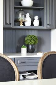 Paint For Kitchen Cabinets by My Favorite Dark Gray Paint For Kitchen Cabinets The House Of